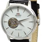 นาฬิกาผู้ชาย Orient รุ่น FAG02005W0, Esteem II Open Heart Automatic