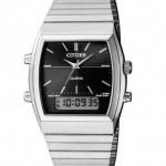 นาฬิกาข้อมือ ชาย & หญิง Citizen รุ่น JM0540-51E