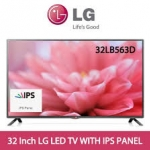 "LG 32"" HD LED TV รุ่น 32LJ500D"