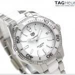 นาฬิกาผู้หญิง Tag Heuer รุ่น WAY131H.BA0914, Aquaracer 300M Diamond Accent