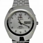 นาฬิกาผู้ชาย Orient รุ่น SEM70007W8, 3 Stars Classic Automatic Japan EM70007W8, EM70007W