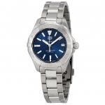 นาฬิกาผู้หญิง Tag Heuer รุ่น WBD1312.BA0740, Aquaracer Quartz 300 M - ∅32 Mm Ladies Watch