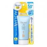Biore UV Aqua Rich Watery Essence SPF50+/PA++บิโอเร ยูวี อะควา ริช วอเตอร์รี เอสเซ้นส์ SPF50+/PA++