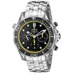 นาฬิกาผู้ชาย Omega รุ่น 212.30.44.50.01.002, Seamaster Professional Co-Axial Diver's Chronograph Automatic
