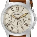 นาฬิกาผู้ชาย Fossil รุ่น FS5118, Grant Chronograph