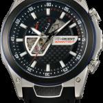 นาฬิกาผู้ชาย Orient รุ่น SDA05002B, SpeedTech Auto STI