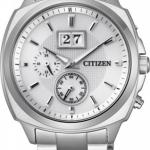 นาฬิกาข้อมือผู้ชาย Citizen Eco-Drive รุ่น BT0080-59A, Perpetual Calendar