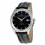 นาฬิกาผู้ชาย Hamilton รุ่น H32451731, Jazzmaster Gent Quartz