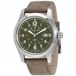 นาฬิกาผู้ชาย Hamilton รุ่น H70605963, Khaki Field Auto 42mm