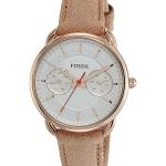 นาฬิกาผู้หญิง Fossil รุ่น ES4007, Tailor Multifunction Women's Watch