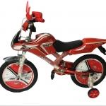 จักรยานวิบาก 16 นิ้ว โมโตครอส สำหรับเด็ก Motocross Bicycle