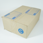 กล่องฝาชน C จำนวน 1 ใบ
