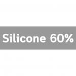 # Silicone 60%