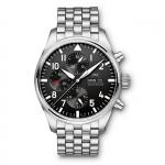 นาฬิกาผู้ชาย IWC รุ่น IW377710, Pilot's Chronograph Automatic