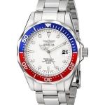 นาฬิกาผู้ชาย Invicta รุ่น INV8933, Invicta Pro Divers 200M Quartz White Dial