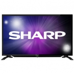 "32"" HD Digital LED TV 32"" SHARP เหลือ 5,990"