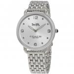 นาฬิกาผู้หญิง Coach รุ่น 14502785, Delancey Women's Watch