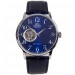นาฬิกาผู้ชาย Orient รุ่น RA-AG0011L10B, Automatic Semi Skeleton