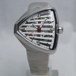 นาฬิกาผู้ชาย Hamilton รุ่น H24555181, Ventura Elvis80 Automatic Men's Watch
