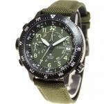 นาฬิกาผู้ชาย Citizen Eco-Drive รุ่น BN4046-10X, PROMASTER ALTICHRON