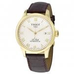 นาฬิกาผู้ชาย Tissot รุ่น T0064073626300, Le Locle Powermatic 80 Automatic