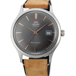นาฬิกาผู้ชาย Orient รุ่น FAC08003A0, Bambino Version 4 Automatic
