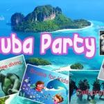 Scuba Party Thailand ปาร์ตี้ดำน้ำ ปาร์ตี้ทางน้ำ