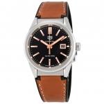 นาฬิกาผู้หญิง Tag Heuer รุ่น WBG1311.FT6116, Carrera Quartz 100 M - ∅36 Mm Ladies Watch