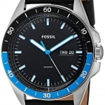 นาฬิกาผู้ชาย Fossil รุ่น FS5321, Sport 54