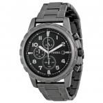 นาฬิกาผู้ชาย Fossil รุ่น FS4721, Dean Chronograph