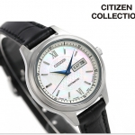 นาฬิกาผู้หญิง Citizen รุ่น PD7150-03A, Citizen Collection Mechanical Made in Japan