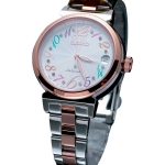 นาฬิกาผู้หญิง Seiko รุ่น SSVM018, Lukia Automatic Swarovski