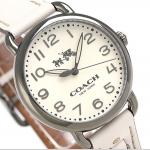 นาฬิกาผู้หญิง Coach รุ่น 14502743, Delancey