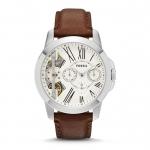 นาฬิกาผู้ชาย Fossil รุ่น ME1144, Grant Twist Men's Watch