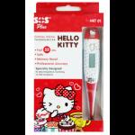 SOS Digital Thermometer Hello Kitty