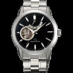 นาฬิกาผู้ชาย Orient รุ่น SDA02002B0, Orient Star Open Heart Automatic