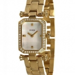 นาฬิกา Guess Model U0107L2, Guess Quartz Gold Toned