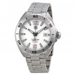 นาฬิกาผู้ชาย Tag Heuer รุ่น WAZ2114.BA0875, FORMULA 1 Automatic 200M