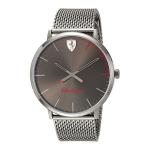 นาฬิกาผู้ชาย Ferrari รุ่น 0830406, Ultraleggero