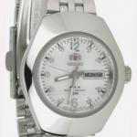 นาฬิกาผู้หญิง Orient รุ่น SNQ22004W8, Orient 3 Star Automatic