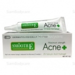 Smooth E Acne Hydrogel 7g. big