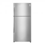 ตู้เย็น 2 ประตู ระบบอินเวอร์เตอร์ 13.6 คิว สีเงิน GN-B492GLCL
