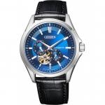 """นาฬิกาผู้ชาย Citizen รุ่น NP1010-01L, Citizen Collection Mechanical """"Royal Blue Collection"""" Made In Japan"""