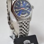 นาฬิกาผู้ชาย Orient รุ่น SEV0J006DH, Oyster Japan Automatic Sapphire