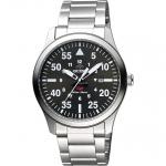"""นาฬิกาผู้ชาย Orient รุ่น FUNG2001B, """"Flight"""" Quartz"""