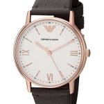 นาฬิกาผู้ชาย Emporio Armani รุ่น AR11011, Kappa Quartz Men's Watch