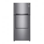 ตู้เย็น 2 ประตู Smart Inverter 18.1 คิว LG รุ่น GN-A702HLHU Door-in-Door™