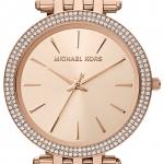 นาฬิกาผู้หญิง Michael Kors รุ่น MK3192, Darci Crystals Quartz Women's Watch