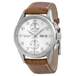 นาฬิกาผู้ชาย Hamilton รุ่น H32576555, Jazzmaster Maestro Chronograph Automatic Men's Watch