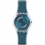 นาฬิกาผู้หญิง Swatch รุ่น SFS103, Dive In